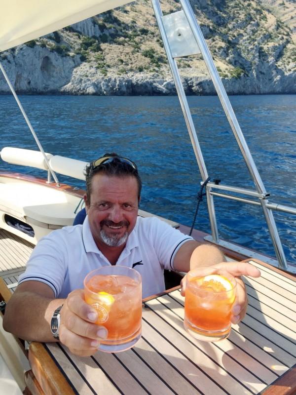 Gray Malin - Travel Journal - Italy