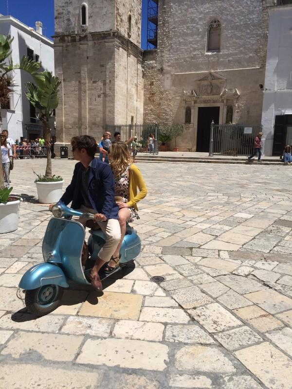 Gray Malin - La Dolce Vita Collection - Italy Travel Journal