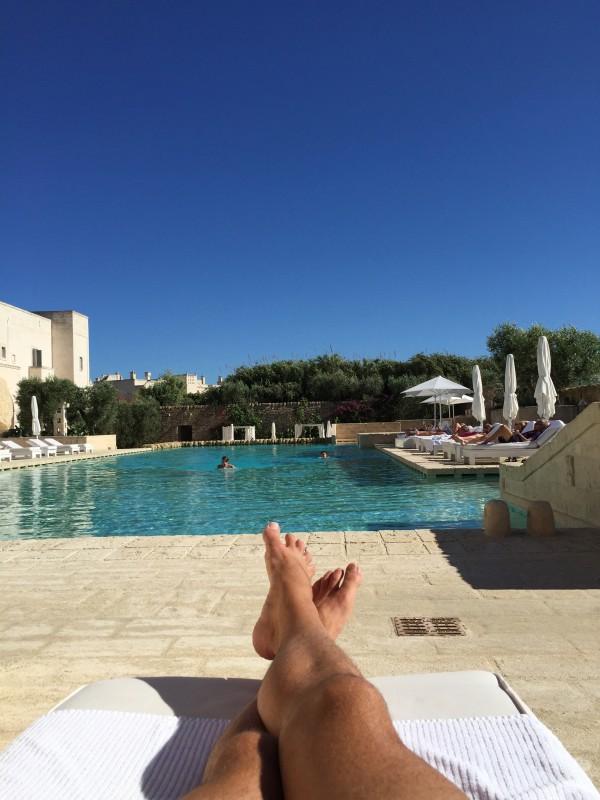 Gray Malin - Italy Travel Journal - Borgo Egnazia