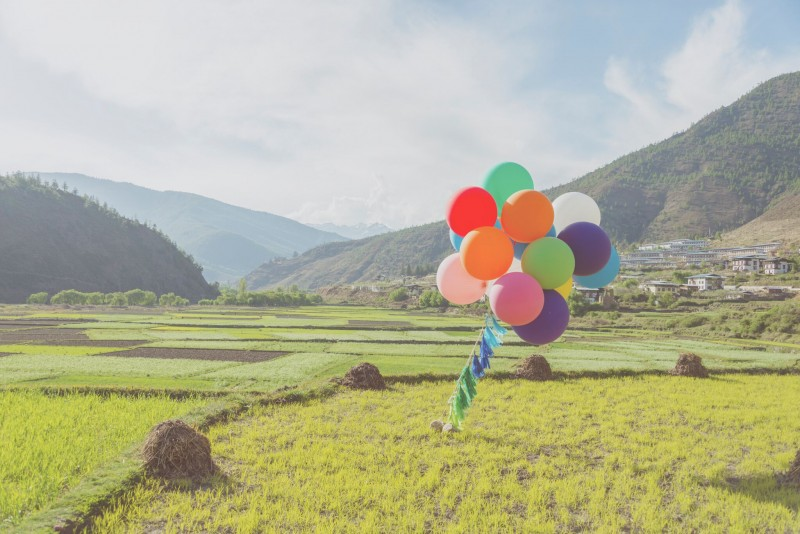 Bhutan: Land of Happiness