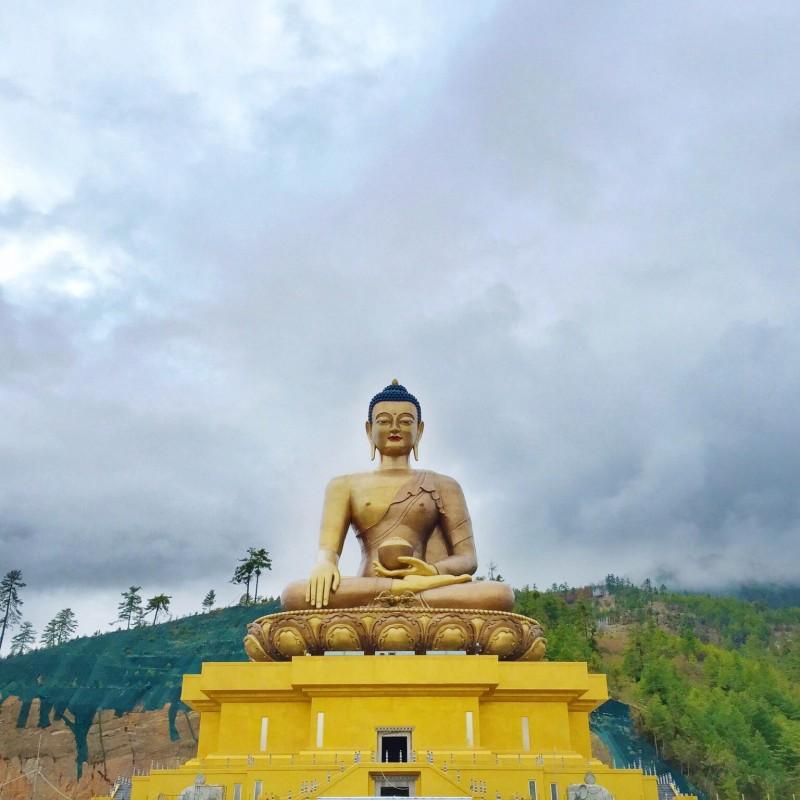 Gray Malin - Bhutan