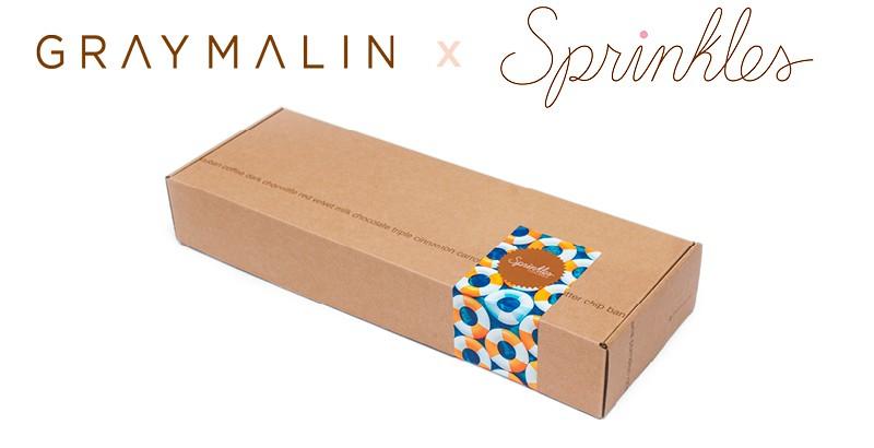 Gray Malin X Sprinkles