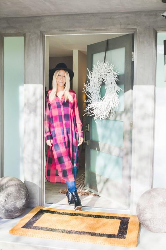 Lauren Scruggs Kennedy Home