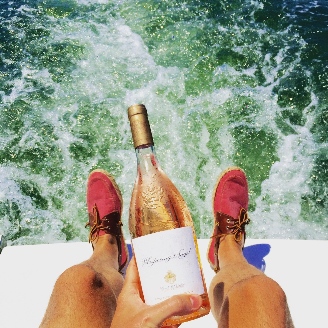Travel Guide The Hamptons - Boat Ride!