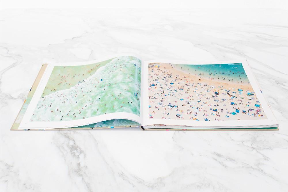 Gray Malin's book Beaches