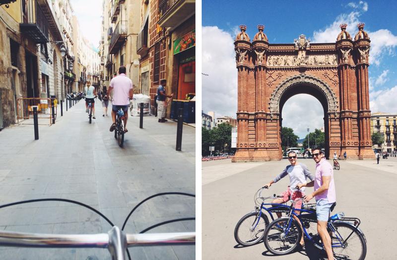 Gray Malin in Barcelona - Travel Guide Barcelona