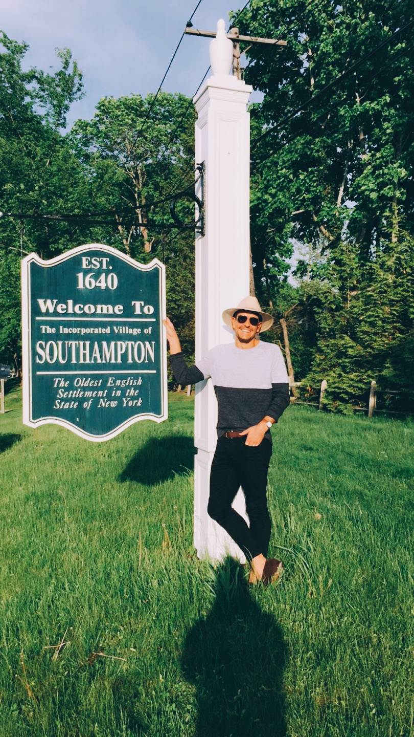 Travel Guide The Hamptons