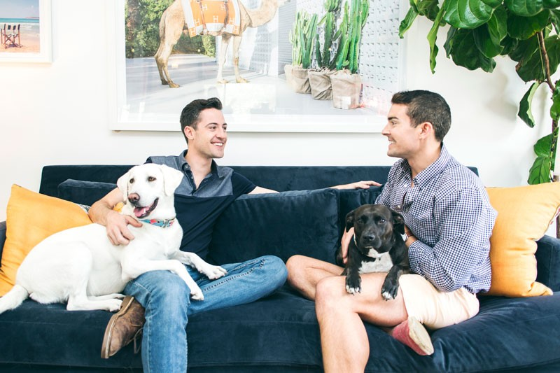 Gray talks with Animal Behaviorist Kyle Kittleson about his Parker series