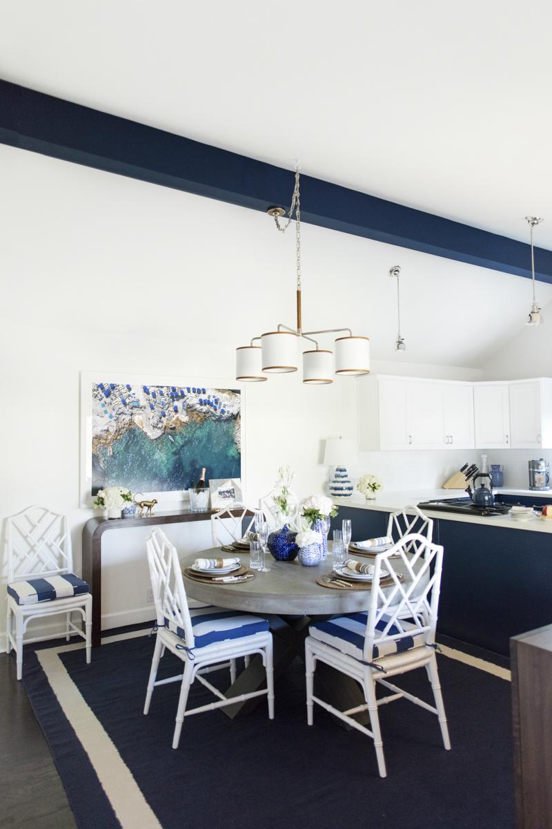 Gray Malin's Kitchen Redesign