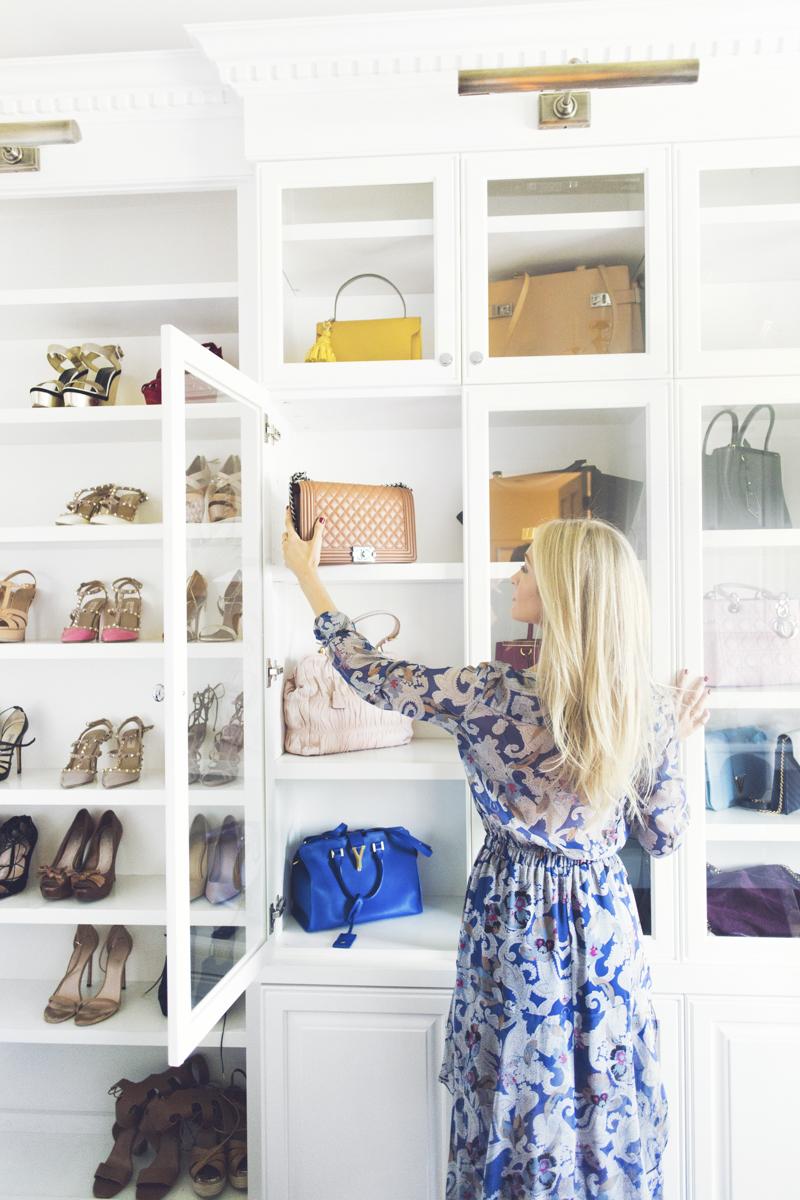 New Prada Marfa - Sophie Elkus luxe closet