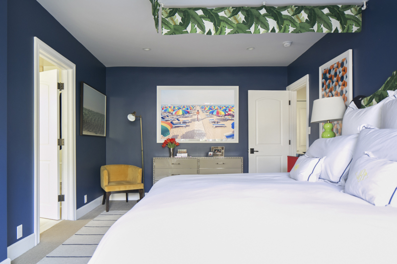 Gray Malin Bedroom Redesign - Before