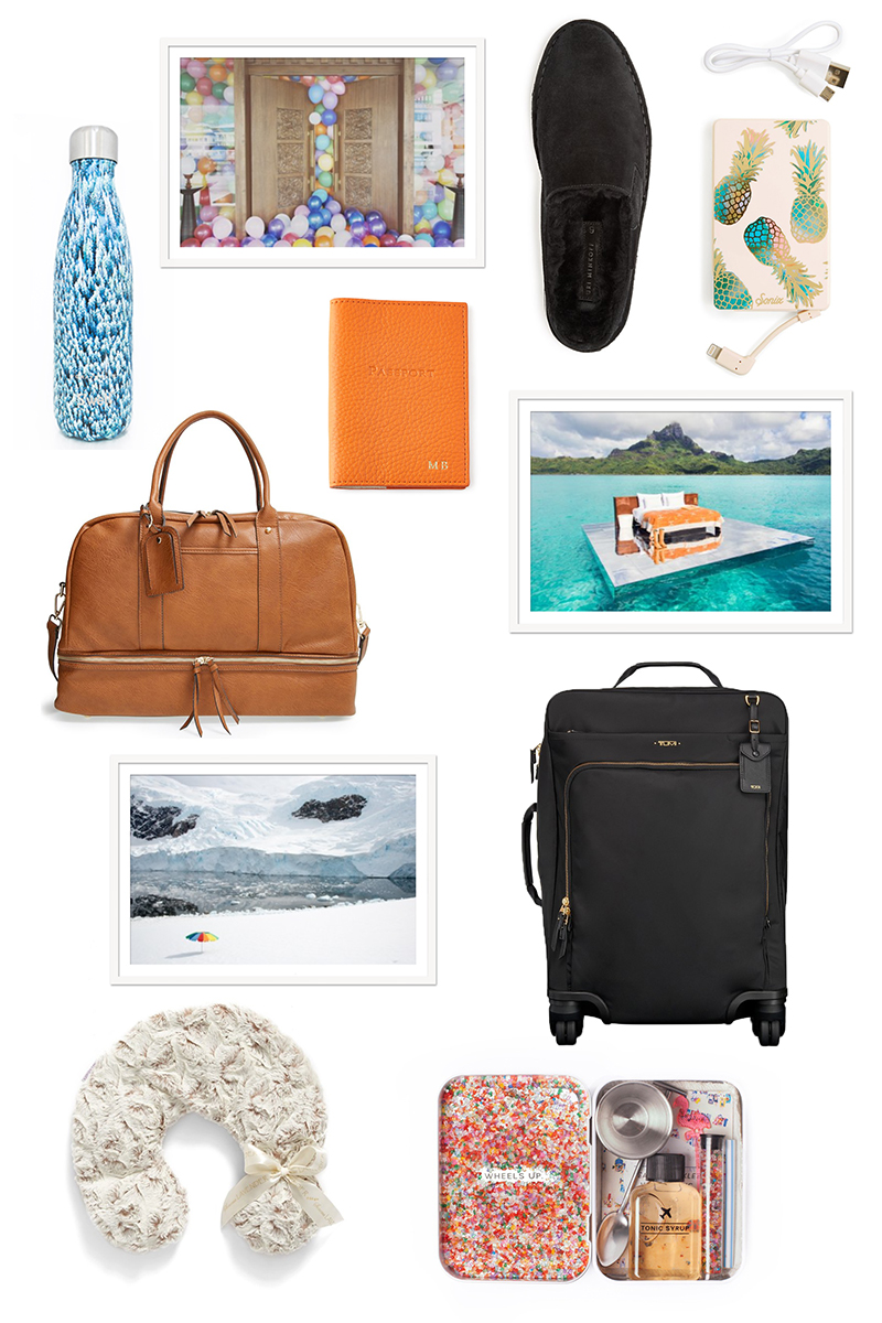 Gray Malin's gift guide for the jet-setter in your life - Shop Now!