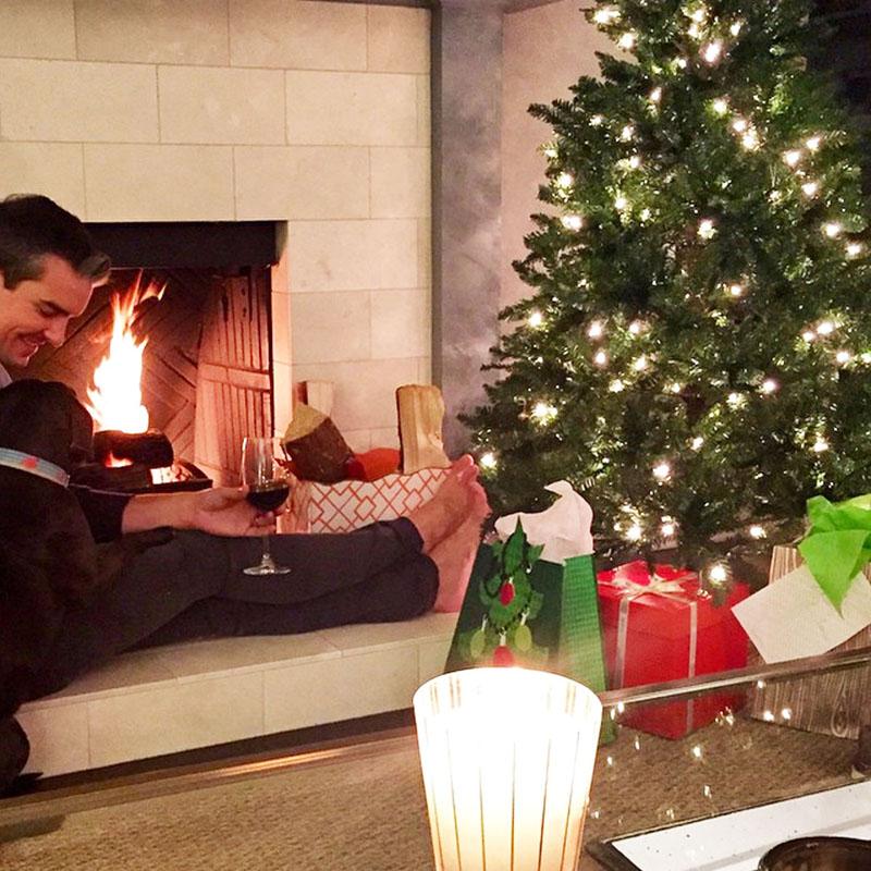 Gray Malin's tips on having a healthy and enjoyable Thanksgiving and holiday season
