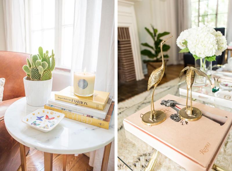Home of Interior Designer Amber Lancaster