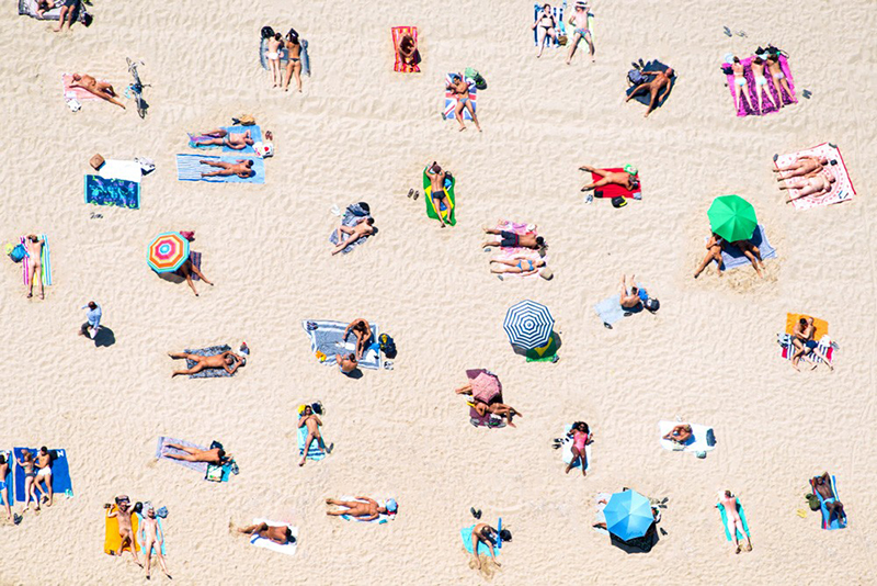 The best GM prints for anyone in your life - Barcelona Nude Beach