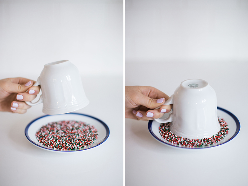 How to make sprinkled & spiked hot chocolate this winter