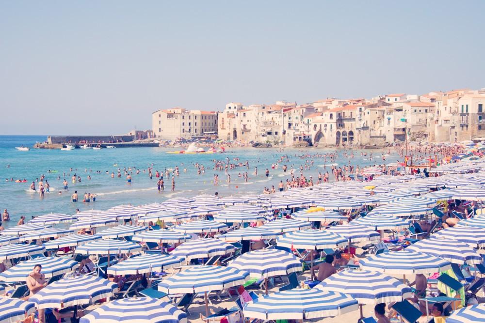 Gray's Italy Travel Journals - Sicily