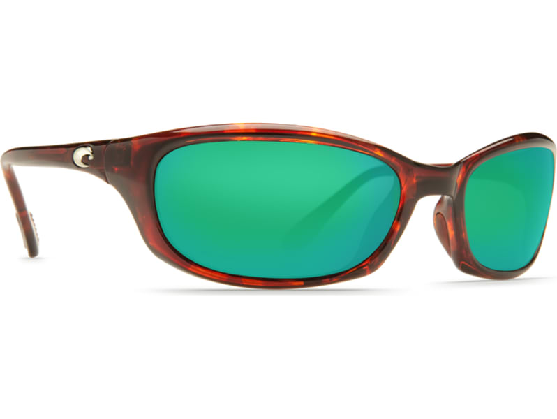 1621271825 Costa Harpoon - Men s Green Polycarbonate Lens