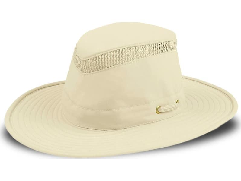 568e8ffeadc9f Tilley LTM6 Airflo Hat - Natural Green Size 7 1 2
