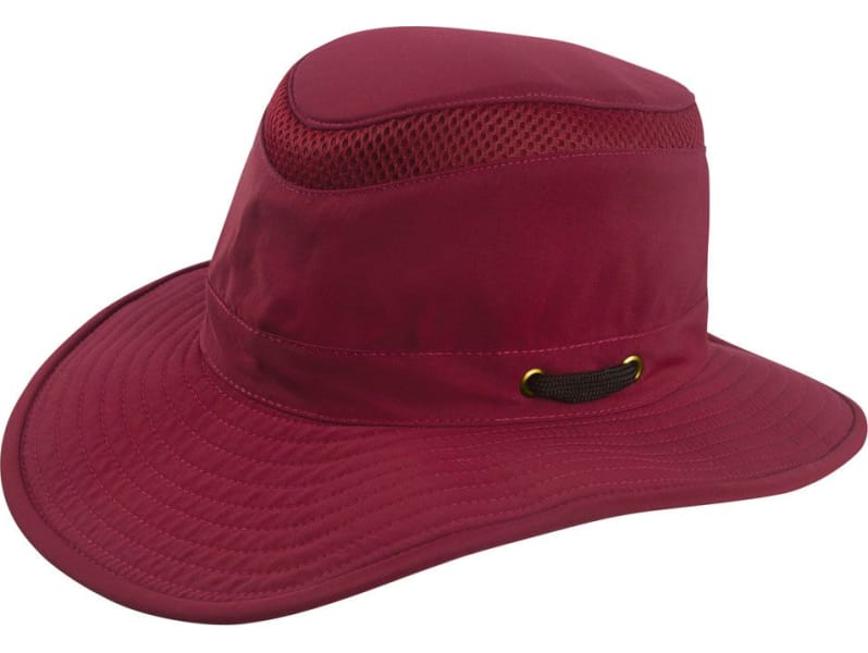 44796973483d2 Tilley LTM6 Airflo Hat - Wine Size 7 5 8