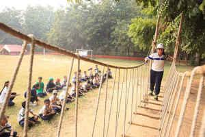 Rocksport In-school programs
