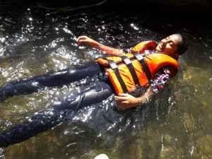 list of adventurous water sports