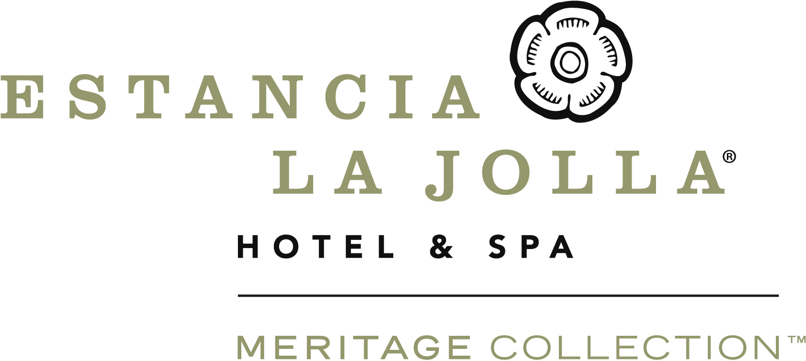 Estancia La Jolla Hotel & Spa logo