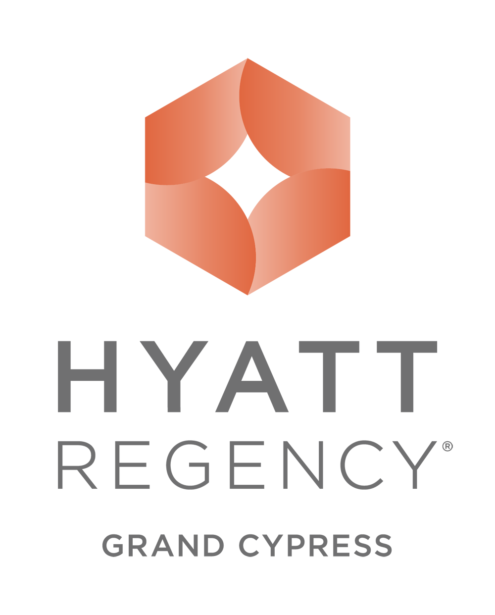 Hyatt Regency Grand Cypress logo
