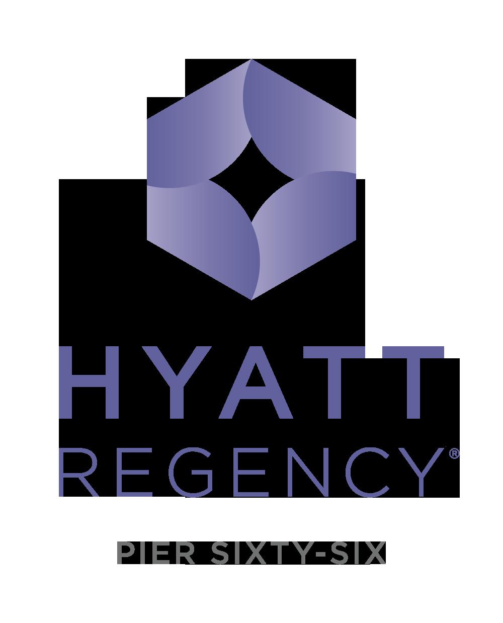 Hyatt Regency Pier Sixty-Six logo