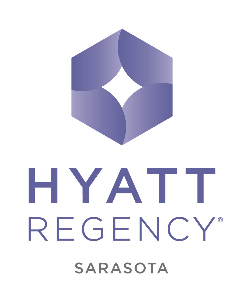 Hyatt Regency Sarasota logo