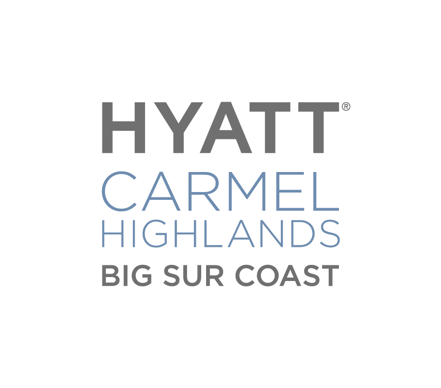 Hyatt Carmel Highlands logo