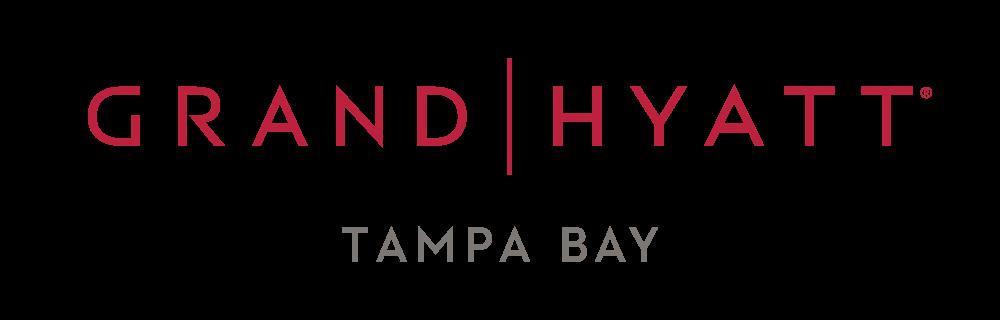 Grand Hyatt Tampa Bay logo
