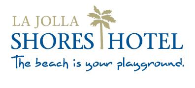 La Jolla Shores Hotel logo