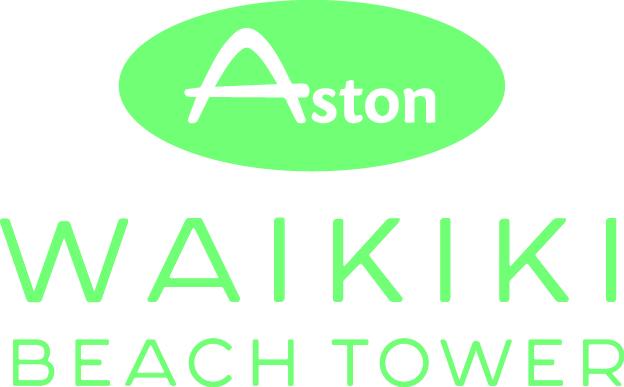 Aston Waikiki Beach Tower logo