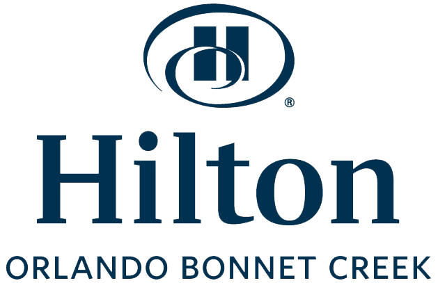 Hilton Orlando Bonnet Creek  logo