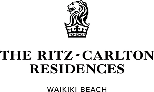 The Ritz-Carlton Residences, Waikiki Beach logo