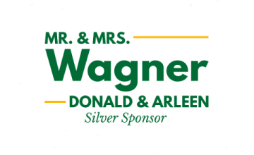 Donald and Arleen Wagner