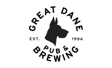 Great Dane Pub & Brewing
