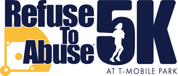 Image result for refuse to abuse 5k