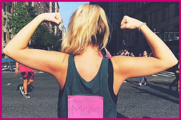 Komen Greater NYC Race for the Cure