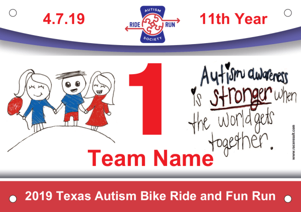 autism society of texas facebook