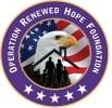 Operation Renewed Hope Foundation 5K