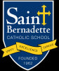 Saint Bernadette Catholic School Annual Fund Drive