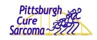 Pittsburgh Cure Sarcoma