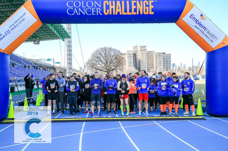 2020 Colon Cancer Challenge