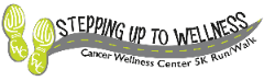Stepping Up To Wellness