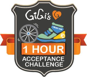 Acceptance Challenge Banner