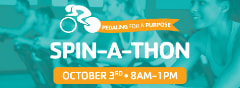 Fall River YMCA - Spin-A-Thon