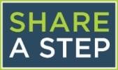 Share a Step