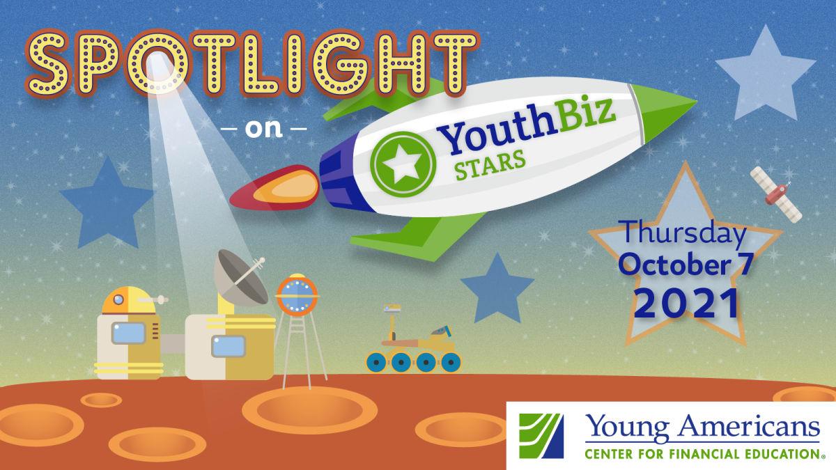 Spotlight on YouthBiz Stars